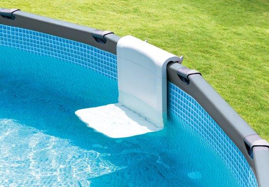 Intex Opklapbare Zwembadbank