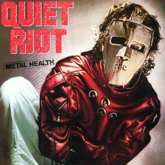 Metal Health.