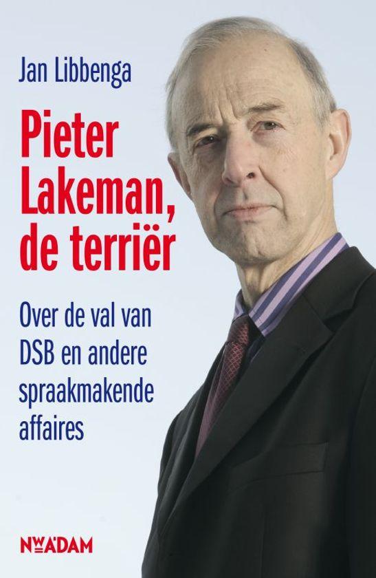 Pieter Lakeman, de terri r