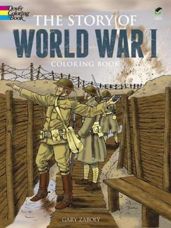 Story of World War I