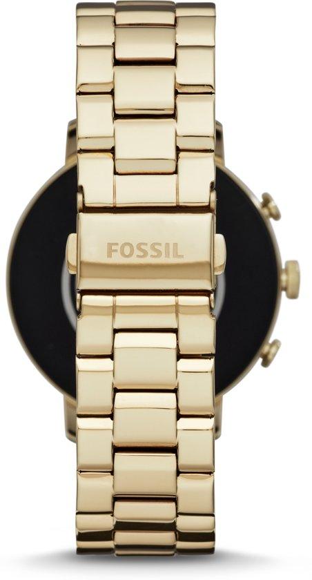 Fossil Q Venture Gen 4 FTW6012