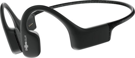 Aftershokz Xtrainerz - Bone conduction oordopjes - Zwart