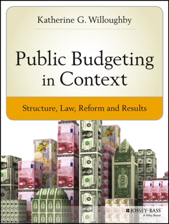 public budgeting Chapter 3: budgeting, financial accounting for local rests in the act of budgeting of participation of the public and staff in budget.