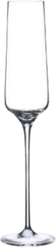 Aerts Charisma Champagneglas - 0.19 l - 4 stuks