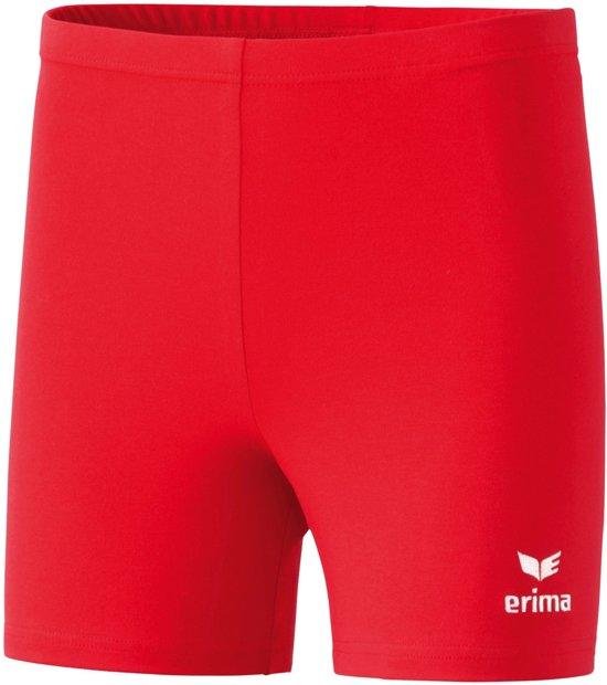 Erima Verona - Voetbalbroek - Dames - Maat XL - Rood
