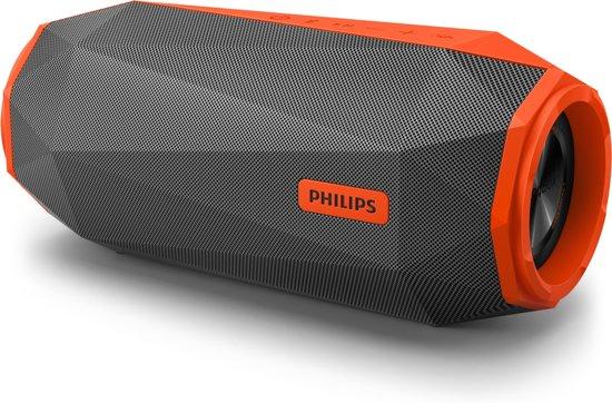 Philips ShoqBox SB500 Portable Speaker