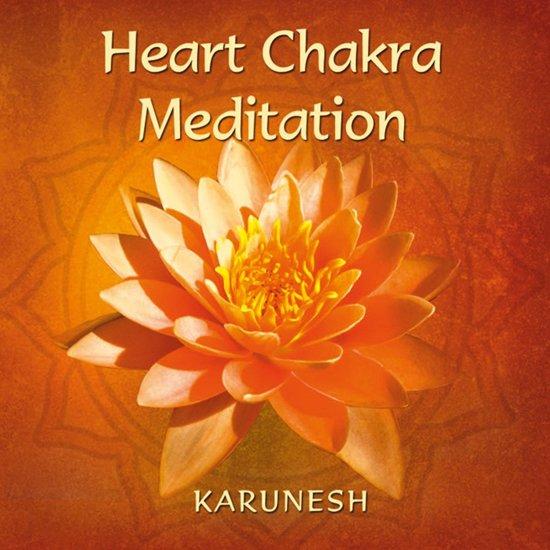 Heart Chakra Meditation I