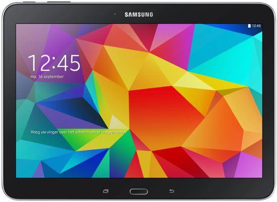 Afbeeldingsresultaat voor samsung 10,1 inch tablet