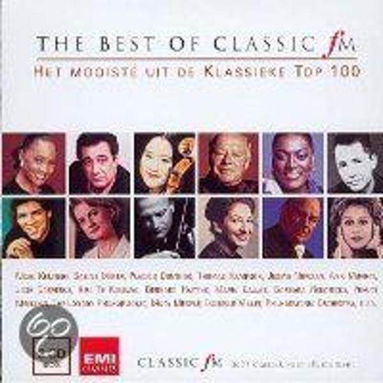 klassieke muziek fm