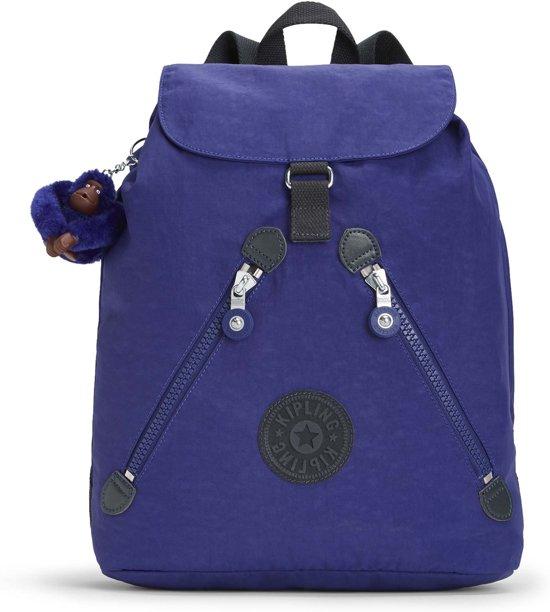 Kipling Fundamental - Rugzak - Summer Purple