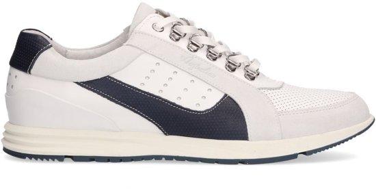 Maat Gregory Australian Heren 44 Wit Sneakers xqOITwB8