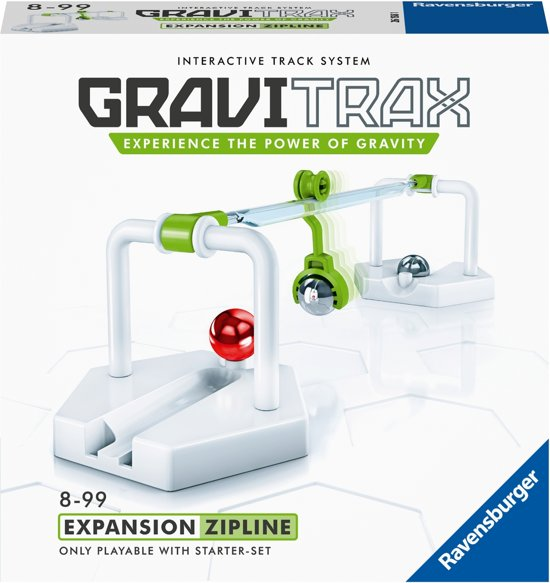 Afbeelding van Ravensburger GraviTrax® Zipline