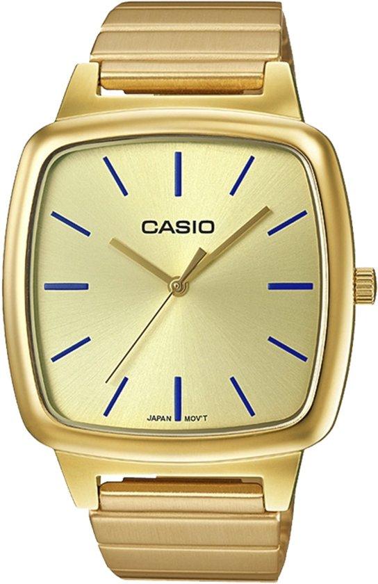Casio Classic Retro Horloge LTP-E117G-9AEF