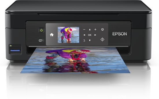 Epson Expression Home XP-452 - All-in-One Printer