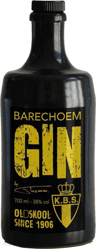 Barechoem Gin - 70 cl