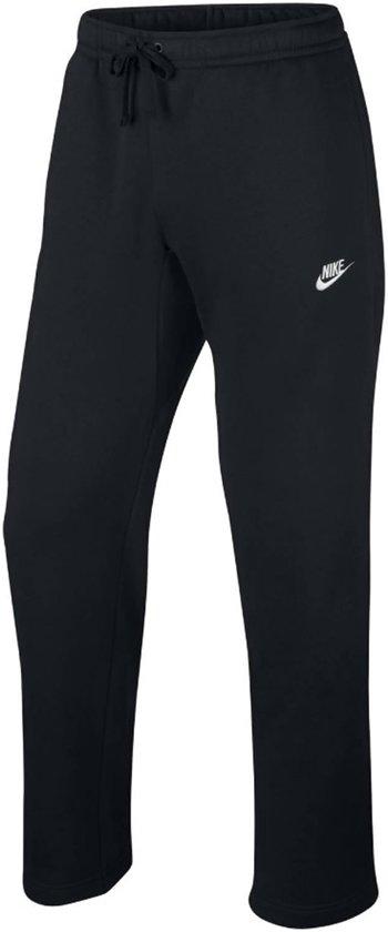Nike Men's NSW Pant OH Fleece Club Heren maat M