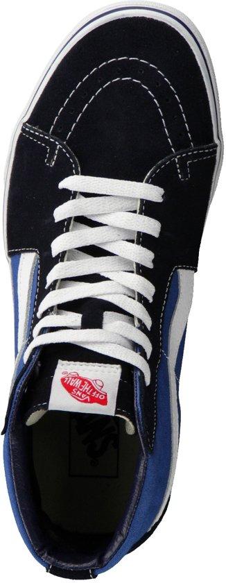 41 Maat Sneakers Women Vans Sk8 Dames hi Zwart B4ZFZw