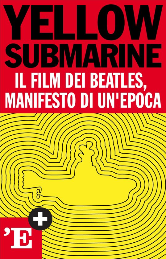 The Beatles Yellow Submarine Epub