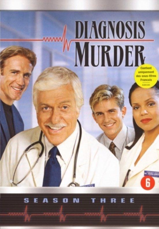 Diagnosis Murder S3