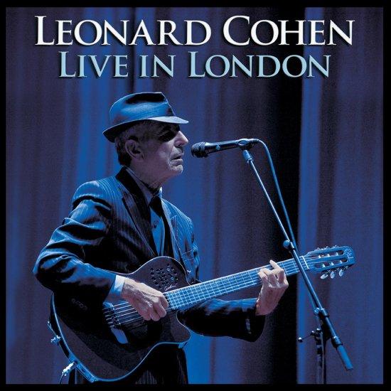Live In London (HQ)