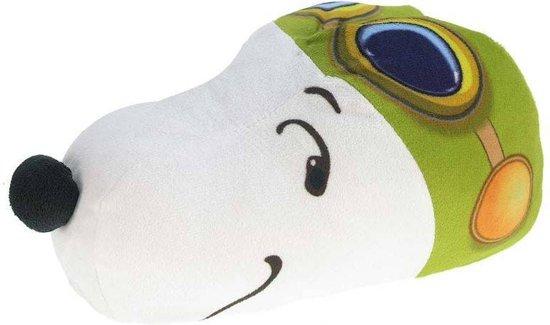 Snoopy dierenpantoffel maat 29