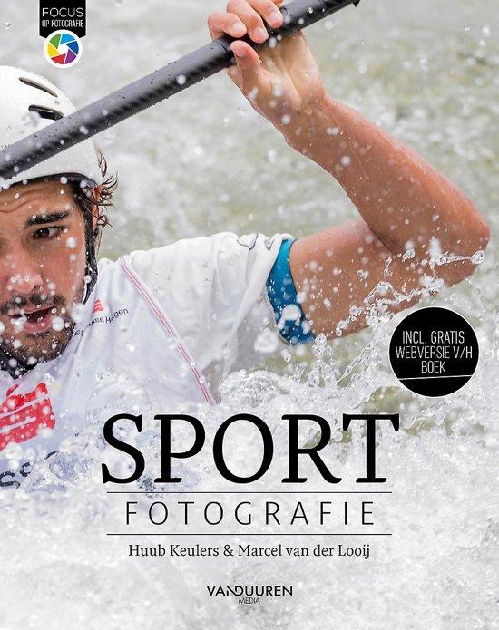 Focus op fotografie - Focus op Fotografie: Sportfotografie