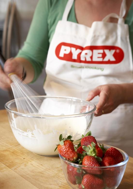 Pyrex Vintage Bowl Beslagkom 0,5 L