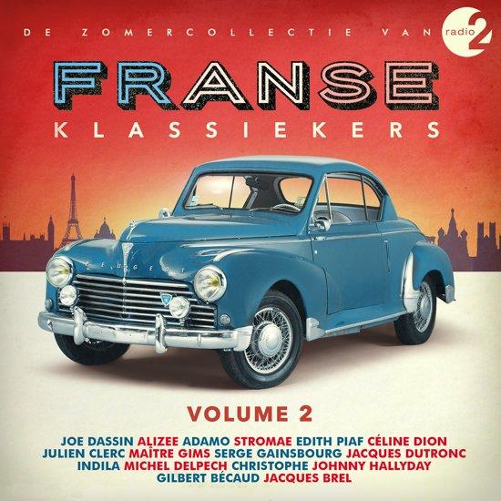 Franse Klassiekers Volume 2
