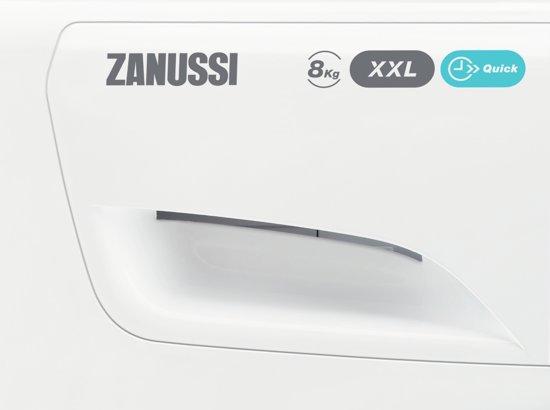 Zanussi ZWF81463W