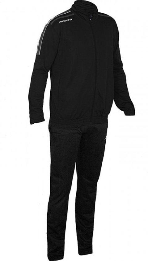 29cd9756ebf Masita Striker Junior Trainingspak - Trainingspakken - zwart - 164