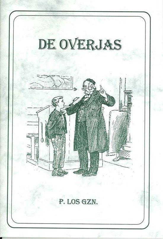 Los, Overjas - Los, P. |