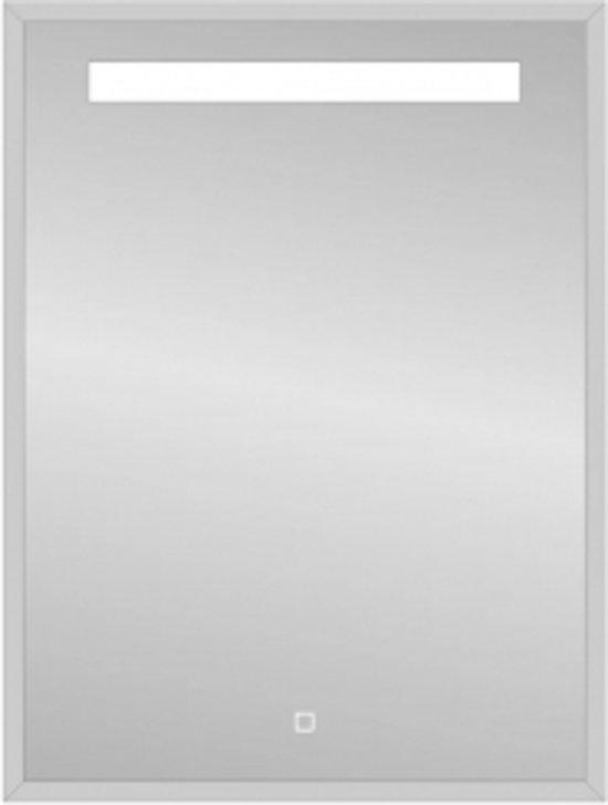 Badkamer Spiegel 60x80 : Bol badkamerspiegel miracle led cm
