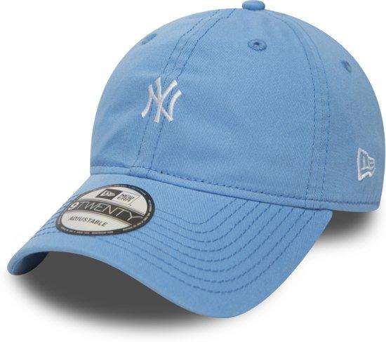 180c070a679 New Era 9Twenty Pastel (920) New York Yankees - blue