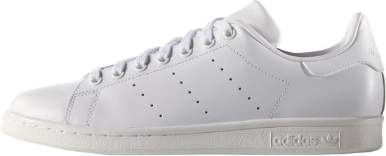 bol.com | Adidas Dames Sneakers Stan Smith Dames - Wit - Maat 42