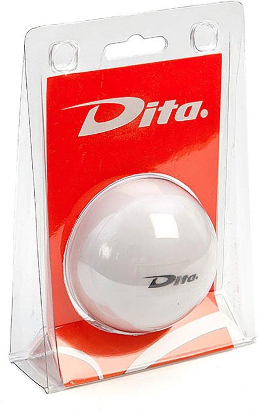 Dita Blister - Veldhockeybal - Wit