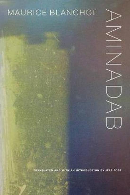 AMINADAB BLANCHOT EBOOK DOWNLOAD