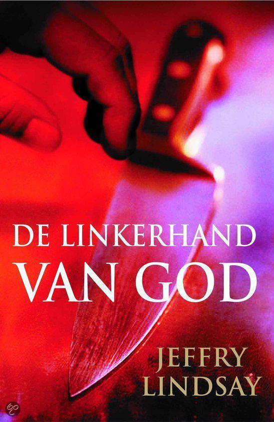 De linkerhand van God - Jeff Lindsay pdf epub