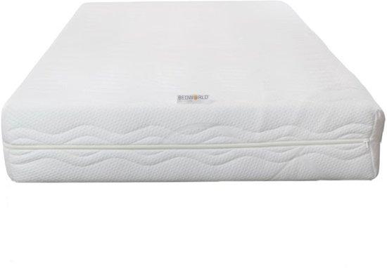 Bedworld Comfort Gold Matras 90x200 Stevig