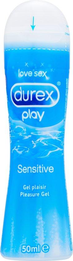 Durex Playgel Sensitive