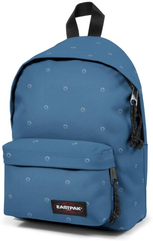 badf6b9e63b bol.com | Eastpak Orbit Mini Rugzak - 10 liter - Blue Wait