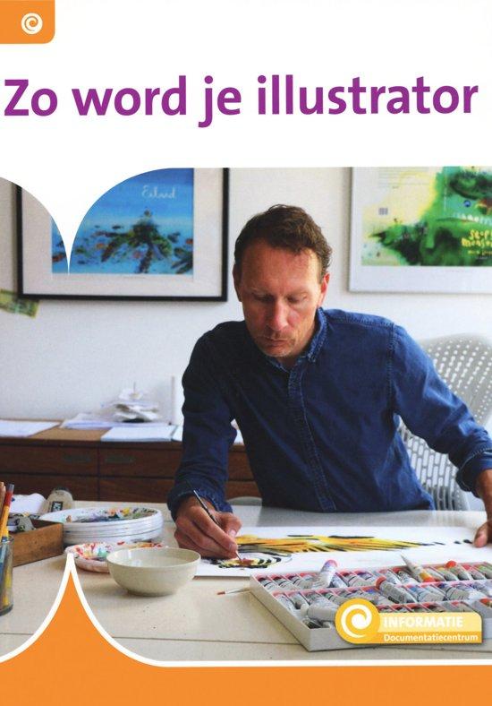 Informatie 105 - Zo word je illustrator