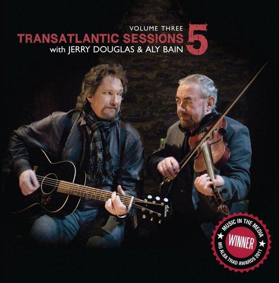 Transatlantic Sessions 5, Vol. 3