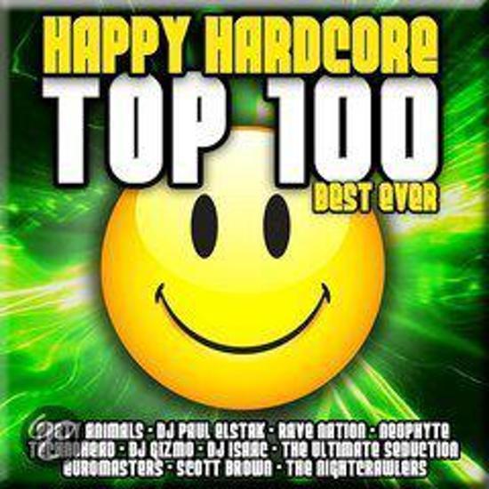 Happy Hardcore Top 100 Ever