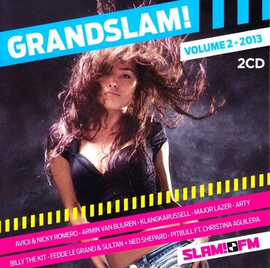 Slam FM - Grand Slam 2013 Volume 2