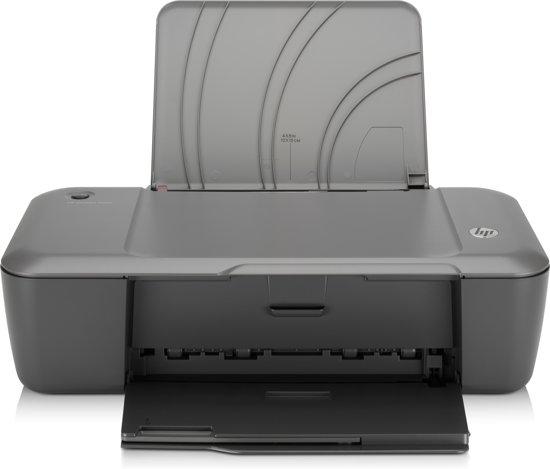 HP Deskjet 1000 J110A - Inkjet Printer