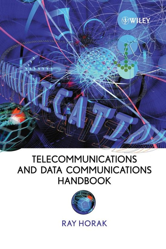 Data Communications Ebook