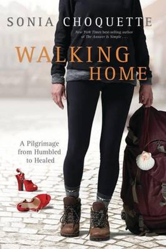 Bol Walking Home Sonia Choquette 9781401944520 Boeken