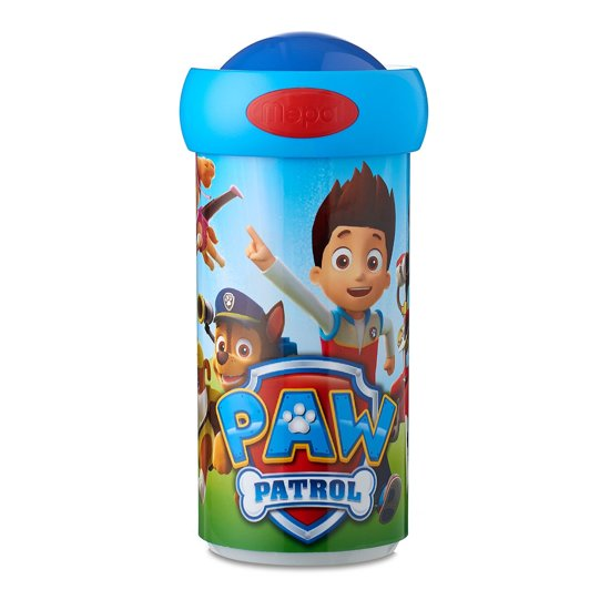 Paw Patrol Schoolbeker