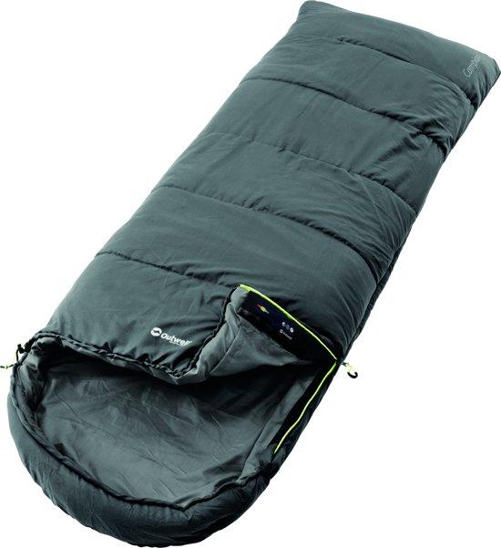 Outwell Sleeping bag Campion Slaapzak - Grey