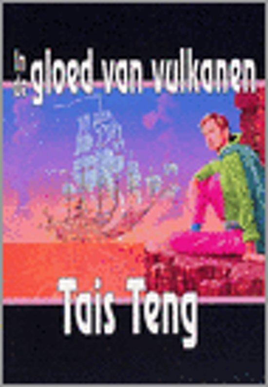 Hans d'Ancy 3 - In de gloed Van vulkanen - Tais Teng pdf epub